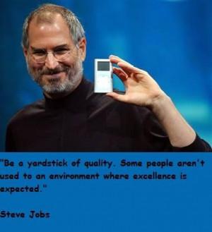 Steve jobs famous quotes 5
