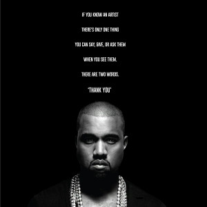 The Best Kanye West Quotes Brainyquote Quotations