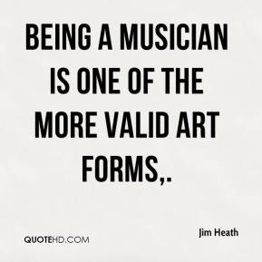 Quotes About Being a Musician