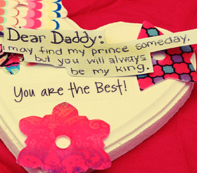 View all Daddys Girls quotes