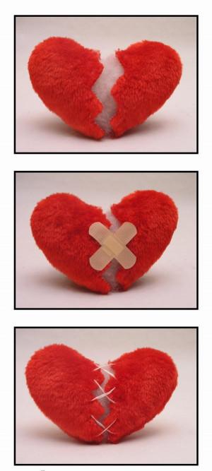 Really Sad Heartbroken Quotes Sad, it's a broken heart