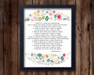 Bible Verses...