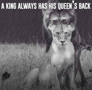 King And Queen Lion Quotes King and queen lion quotes