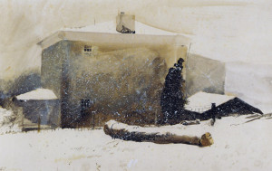 Andrew Wyeth Wallpaper, Paintings, Painting Art Wallpapers