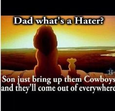 COWBOY HATERS More
