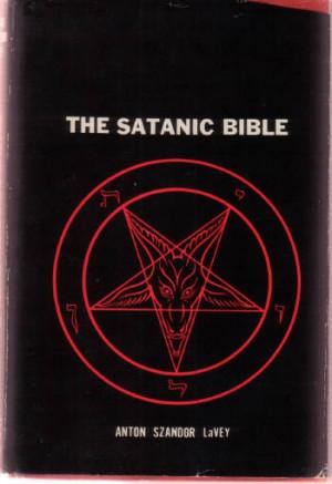 The Satanic Bible Original