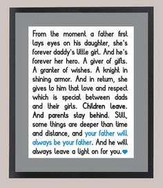 Daddys Girl Quotes