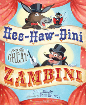 "Start by marking ""Hee-Haw-Dini and the Great Zambini"" as Want to ..."