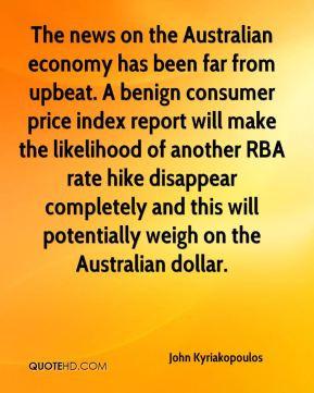 The Australian Quotes