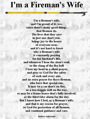 Firemans Wife Prayer photo firemanswifeprayer.jpg