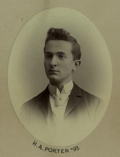 Henry Alford Porter