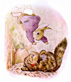 Beatrix Potter: Quotes By 'Peter Rabbit' Author, Illustrator On Her ...
