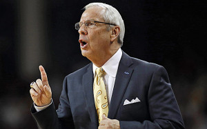 Longtime UNC tutor quits, calls out coach for
