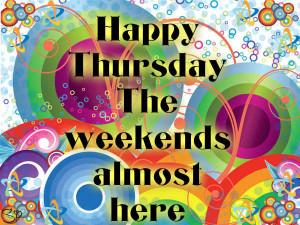 Happy Thursday Quotes Happy Thursday Quotes