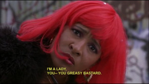 amazing 6 picture quotes from movie Pootie Tang 2001
