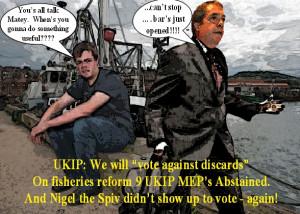 UKIP leader Nigel Farage accused of making threats in bid to win ...