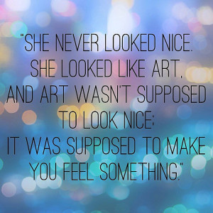 Instagram Quotes About Beauty Quotesgram
