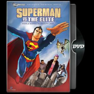 ficha tecnica titulo original superman vs the elite superman versus