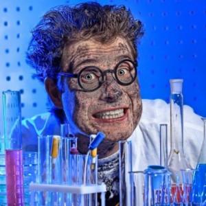 Stepfather Quote Mad Crazy Scientist