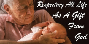 Pope's June Prayer Intention: Respect Life!