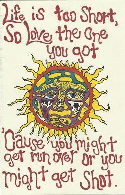 love LOL death funny trippy quote life happy sad hippie weed marijuana ...