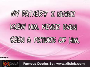 15 Most Famous Dad Quotes
