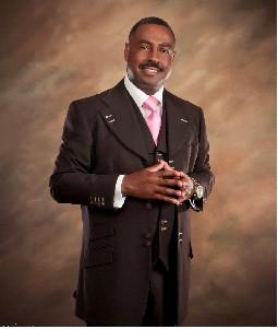 Pastor Hayden