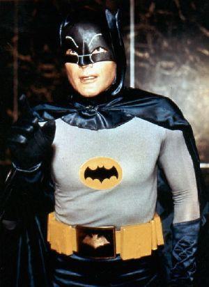 Batman - batman-the-original-series Photo