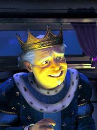 Princess Fiona: