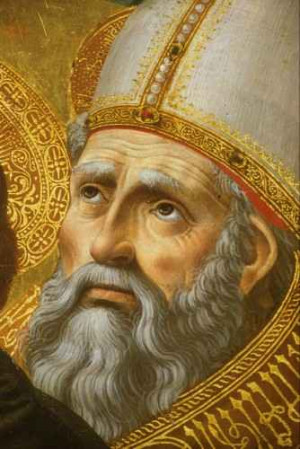 St. Augustine of Hippo: Eternal Law Everywhere, Part 1