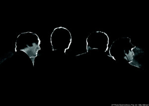 Religion And The Beatles: Listening To The Fab 4's Spiritual Sounds 50 ...