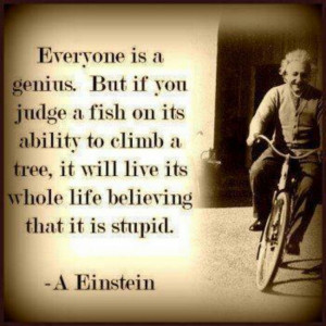 Albert Einstein :)