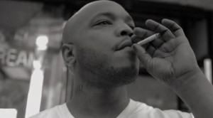 Styles P demonstrates his other talent besides rhyming in this video ...