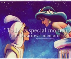 Aladdin Quotes Tumblr Disney aladdin quotes