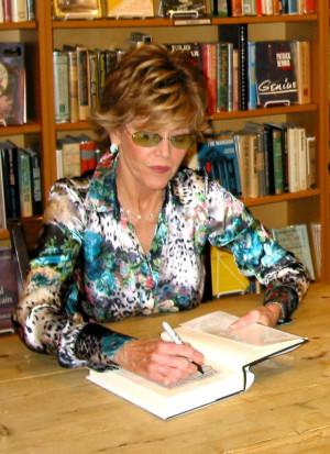 Jane Fonda Biography: