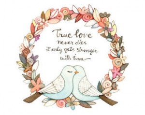 Popular Items For Lovebird