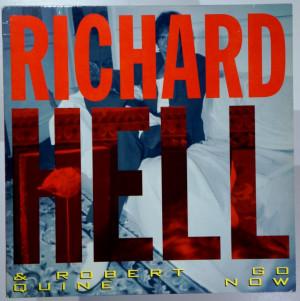 Richard Hell amp Robert Quine Go Now