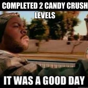 Candy Crush Funny Memes