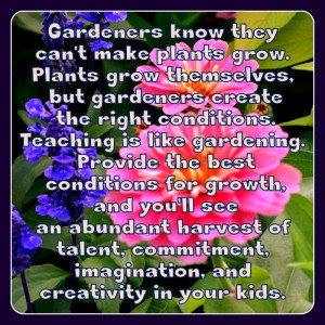 Gardeners Know