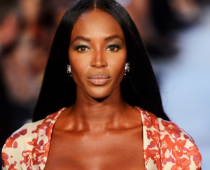 Who's Dated Who feature on Naomi Campbell including trivia, quotes ...