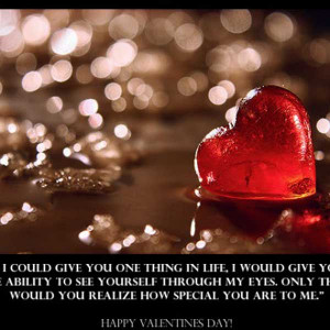 Romantic And Loveable Famous Valentines Day Quotes