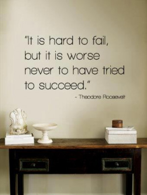 Roosevelt Quotes, Inspirational Success Quotes , Good Morning Quotes ...