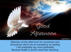 ... good afternoon quotes good afternoon quotes images for girlfriend good