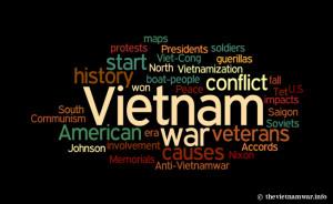 vietnam war glossaries