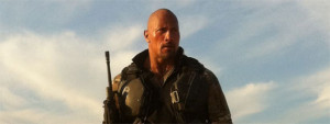 Dwayne Johnson Says G.I. JOE 2 Will Be Shooting New Scenes to Take ...