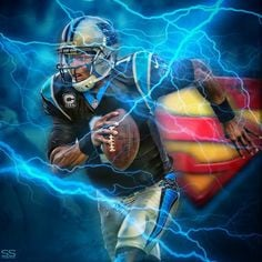 Cam Newton More