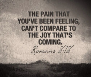 Love this quote with my knee injury!