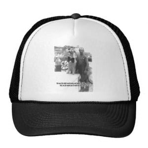 We Sorely Miss You - Boat Captain and Dog Mesh Hats