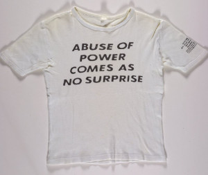 Abuse of power in 1984 essay