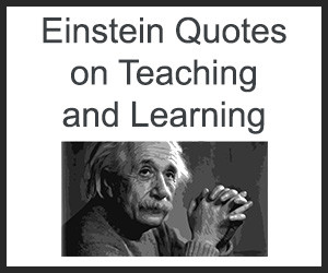 No one can deny the genius of Einstein in the area of physics, but did ...